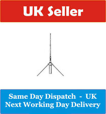 "SIRIO SIGNAL KEEPER 27"" 27MHZ 28MHZ CB HAM BASE STATION LOFT OR BALCONY ANTENNA"