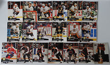 1991-92 Pro Set Series 1 Boston Bruins Team Set of 19 Hockey Cards