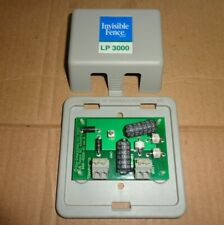 Invisible Fence Lightning Surge Protector LP-3000 for In-Ground Dog Fence LP3000
