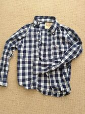 Hollister Check Regular Fitted Casual Shirts & Tops for Men