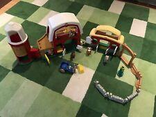 Little People Bauernhof XXL mit Erweiterungsset