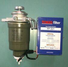 FUEL LIFT PUMP PRIMER&FUEL FILTER&SENSOR WATER TRAP KIT PAJERO/SHOGUN 2.5/2.8TD