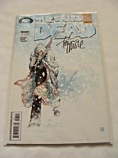 The Walking Dead #7 (Apr 2004, Image) Signed by Tony Moore NM- 9.2