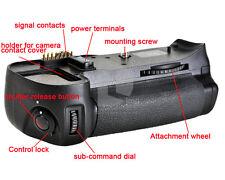 HOT Vertical Battery Grip Pack For Nikon D300 D300s D700 as MB-D10 EN-EL4