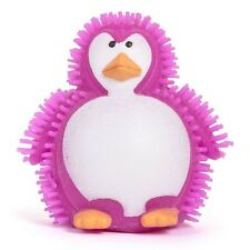 Puffer Penguin Squidgy Sensory Toy - Fiddle Fidget Stress Sensory Autism ADHD