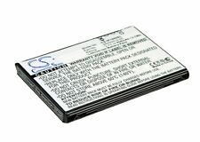 850mAh Battery for HP iPAQ 1900, 1945, h1900, h1945, PE2060; Medion MDPPC250