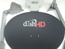 Dish Network 1000.2 HD COMPLETE Satellite Antenna KIT Western West 129 119 110