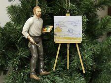 Art / Aritst, Van Gogh Christmas Ornament