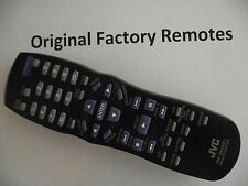 Jvc Rm-Sx037J Remote Control + Tested + Fast Shipping + Ome -2
