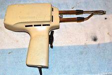 CRAFTSMAN 200 HEAVY-DUTY DUAL-HEAT SOLDERING GUN TESTED TAN QUALITY USA