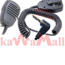 Mini Hvy Duty Speaker Mic for Motorola Talkabout MT6SPK