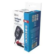Cargador de Baterías 6V/12V - AGM - GEL - PLOMO