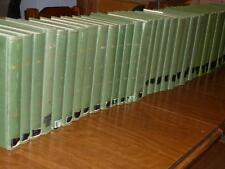 Weather. Royal Meteorological Society. 1947-1985 Volumes 2-40. Meteorology