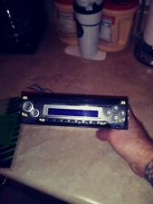 Pioneer DEH-16 Car Stereo - 50x4 Super Tuner (Used)