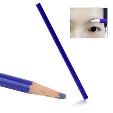 Black Eyebrow Line Design Tattoo Pencil Eyeliner Waterproof Pen Makeup Tool