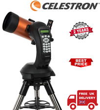 Celestron NexStar 4SE Computerised Telescope 11049 (UK Stock)