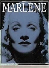 MARLENE (Dietrich) de Riccardo NILS. Très bon état (biographie, cinema)