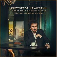 Krzysztof Krawczyk - Tancz Mnie Po Milosci Kres. Piosenki Leo [New CD] Germany -