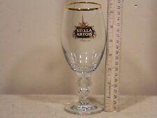 Limited Edition Stella Artois Beer Glass
