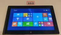 "Lenovo ThinkPad Tablet 2 10.1"" Atom Z2760 2GB RAM 64 GB SSD windows 8.1"