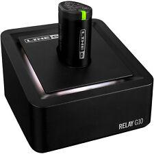 Line 6 Relay G10 Digital Wireless Guitar Bass Instrument Transmitter System