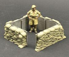 Reality In Scale 35178  Sandbag set 2 designs 1:35 scale diorama accessories