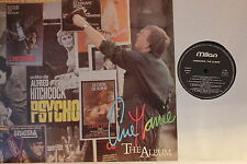 Alfred Hitchcock - Psycho Cinemovie The Album - LP 1985 FR - RC 330 LC 8126 A289
