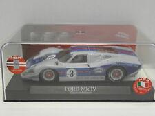 NSR 1178SW Slot Car Ford MK IV Martini No.3  Limited Edition im Martini Design
