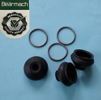 Land Rover Discovery 1 Track Rod End Ball Joint Rubber Boot Kit x 3
