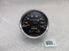 YAMAHA LS2 LS3 AS3 RS100 RS125 RD125 RD200 YB 100 80 L2 SPEEDOMETER NOS