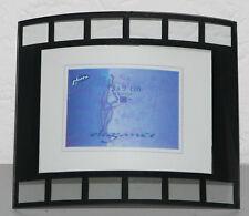 Film Streifen Bilderrahmen Glas 13 x 9 cm