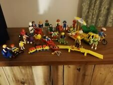 Playmobil Family Fun Summer Bundle Exercise Playground