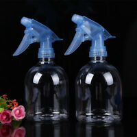 500ml Beauty Plastic Perfume Atomizer Empty Spray Bottle Refillable Container