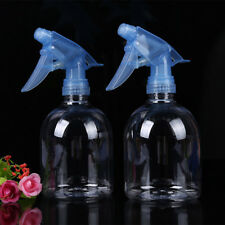 500ml Plastic Empty Water Spray Bottle Hairdressing Hair Salon Makeup Tools Accs