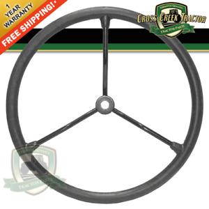 8N3600 NEW Steering Wheel For Ford 8N, NAA, 500, 600, 700, 800, 900, 501, 601, +