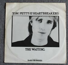 Tom Petty and the Heartbreakers, the waiting / nightwatchman , SP - 45 tours
