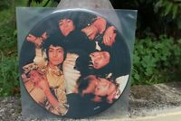 the rolling stones / the unstoppable stones( picture disc, australie)