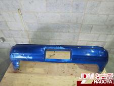 JDM 91-95 Toyota MR-2 mr2 SW20 Rear OEM Bumper Cover For 3SGTE GEN3 Turbo
