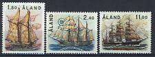 Aland/Åland 1988, Sailships full set MNH