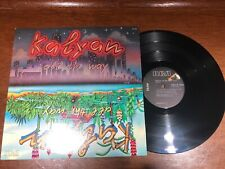 Kalyan ‎– All The Way - VG+ Vinyl LP Record