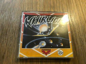 WHIRLIGIG for the Atari ST by FireBird.