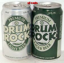 DRUM ROCK LIGHT+BEER CANS DUBOIS/PITTSBURGH,PENNSYLVANIA>PROVIDENCE,RHODE ISLAND