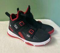 Nike Lebron Soldier XIII Flyease Basketball Shoes CJ1317-003 Size 4.5Y / Women 6