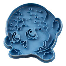 Cuticuter Cute Donut Cookie Cutter Rosquilla Cortador de Galletas