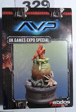 Prodos AVP ALIENS Vs Predator GIOCHI EXPO Limited Edition alieni UOVO LOTTO W329