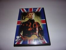 Ian Matthews - Live in London (DVD, 2005) At The Marquee Club 12 Songs