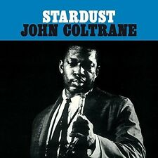 John Coltrane - Stardust [New Vinyl] 180 Gram, Spain - Import