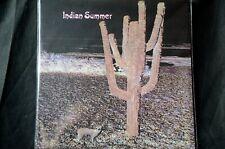 """Indian Summer Indian Summer Neon reissue 180g 12"""" vinyl LP New + Sealed"""