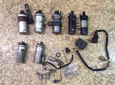 LOT OF TRIUMPH / BSA COILS