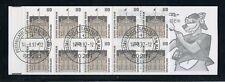 Federal-MH mh35ioz est postphilatelie Frankfurt am Main 14.8.1997!!! (135064)